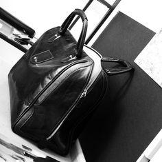 Handbag, travel bag ANTIPINA