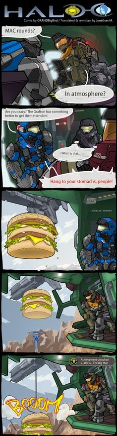 best meme for halo reach to date
