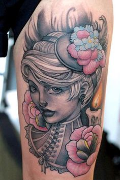 amazing tattoo gallery | This week, I picked some amazing tattoo work from Freshly Inked ...