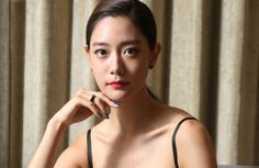 "Korean actress, Clara Lee, received notable press for filming the ""Line Walker""…"