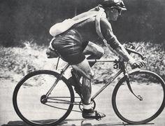Tour de France 1929. 10^Tappa, 11 luglio. Luchon > Perpignan. Maurice De Waele (1896-1952)