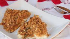 Filetto di orata alle mandorle: il gusto del Natale in un secondo piatto di classe