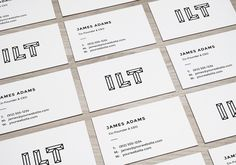 Free Perspective Business Cards MockUp (19.4 MB) | GraphicBurger