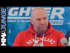 What do you think this Dana White says it's possible Conor McGregor never fights again video? UFC President Dana White hopes Conor McGregor fights again but Conor Mcgregor Fight, Trish Stratus, Ufc News, Dana White, Ufc Fight Night, Floyd Mayweather, Do You Believe, Mma