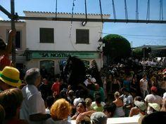 Sant Lluís. Menorca