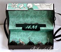 Gutscheinbox/Giftcard Box
