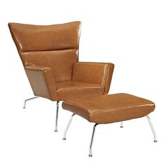 Class Leather Lounge Chair EEI 287 Berto Salotti  Just lie back and relax Please have a seat