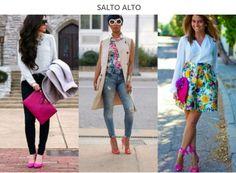 Olá! Tudo bem com vocês? Sabe qual é a cor tendência do verão 2016? Além de combinar com qualquer situação a cor deixará seu look ainda mais lindo. Veja aqui no blog algumas maneiras de usar a cor...