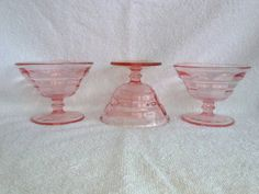 Hey, I found this really awesome Etsy listing at https://www.etsy.com/listing/270924017/party-line-depression-glass-set-of-three