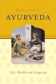 Ayurveda - Life, Health and Longevity.  Ayurveda is the life science and healing wisdom of ancient India.  As a Chopra Center Certified teacher I teach this in the Perfect Health program.