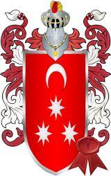 Escudo de armas del apellido Galvan