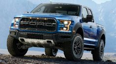 2017 Ford Raptor: 3.5 v6 ecoboost producing more power and torque than the previous 6.2 v8, 10 speed automatic, aluminum body, new frame, more wheel travel, bigger shocks, over 500lbs weight reduction, new 4X4 system with terrain management