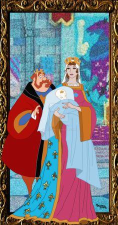 Explore the Sleeping Beauty Maleficent collection - the favourite images chosen by on DeviantArt. Disney Princesses And Princes, Disney Princess Art, Disney Fan Art, Disney Love, Sleeping Beauty Maleficent, Disney Sleeping Beauty, Manga, Aurora Disney, Villainous Cartoon