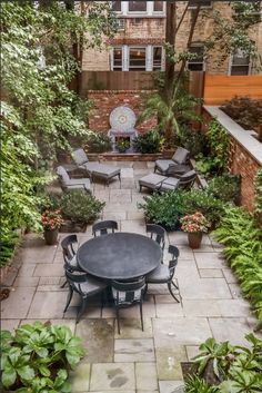 dog areas in backyard house \ dog areas in backyard . dog areas in backyard fence ideas . dog areas in backyard outdoor spaces . dog areas in backyard pea gravel . dog areas in backyard house Small Courtyard Gardens, Small Courtyards, Small Backyard Gardens, Backyard Patio Designs, Small Backyard Landscaping, Courtyard Design, Brick Courtyard, Patio Courtyard Ideas, Small Patio Design
