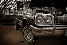64' Impala