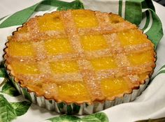Lemon Tart Spring is not here yet, but the profusion of citrus lends such bright notes to food and table, it almost seems it has arrived. Baskets of Meyer lemons, Moro and Sanguinello oranges fill ...