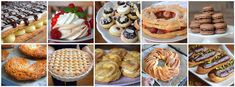 Avec Plaisir - Strana 3 z 18 - Pečení s radostí Croquembouche, Cheesecake, Cookies, Cake Pops, Waffles, Muffin, Food And Drink, Sweets, Breakfast