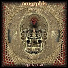 AMORPHIS Announces New Album Queen Of Time For May