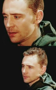 How does one stop obsess over Tom Hiddleston?