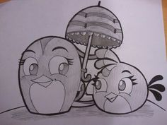 angry birds stella | Tumblr