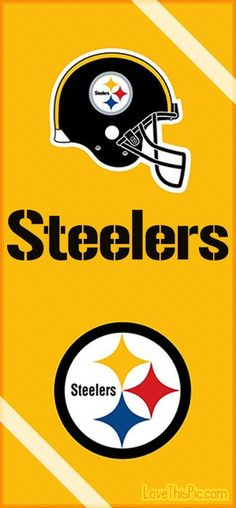 35 Ideas For Sport Football Nfl Awesome Pittsburgh Steelers Wallpaper, Pittsburgh Steelers Football, Pittsburgh Sports, Nfl Football Teams, Dallas Cowboys, Pitsburg Steelers, Steelers Stuff, Nfl Logo, Sports Logo