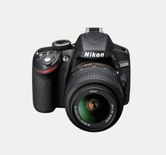 7 Value Features of the New Nikon D3200 DSLR for Digital Photography Enthusiasts via www.photographytalk.com