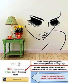 Wall Decals Hairdressing Hair Beauty Salon Decal Vinyl St... https://www.amazon.com/dp/B00K183J9A/ref=cm_sw_r_pi_dp_x_DyRhybDJNN0R3