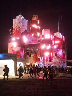 #decoration #festivals #szigetfestival #budapest #hungary