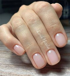 40 Unique and Classy Nail Designs in Autumn 2019 - Page 2 of 9 - Soflyme Gel . - Nägel 40 unique and classy nail designs in autumn 2019 – page 2 of 9 – soflyme gel nail ideas for autumn fall, nail designs fall, … - Classy Nails, Simple Nails, Cute Nails, Pretty Nails, Classy Nail Designs, Fall Nail Designs, Natural Nail Designs, Acrylic Nail Art, Acrylic Nail Designs
