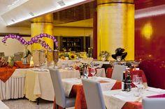 Restaurant - www.antonyhotel.it
