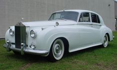 1957 Rolls Royce I will have this car for the wedding. It's almost official. Rolls Royce Silver Cloud, Barrett Jackson Auction, Collector Cars, Boats, Antique Cars, Automobile, Dream Wedding, Honey, Lounge