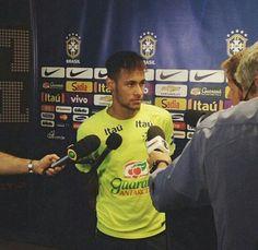 Neymar <3 Neymar Jr, Good Soccer Players, Football Players, Antoine Griezmann, Football Boys, Jay Park, Fc Barcelona, Role Models, Olympics