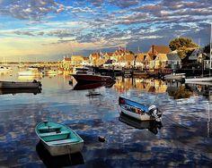 Beautiful Nantucket!