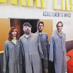 Excited to check out the new Mythbusters exhibit at the @libertysciencecenter today! #MTMyth [hosted]