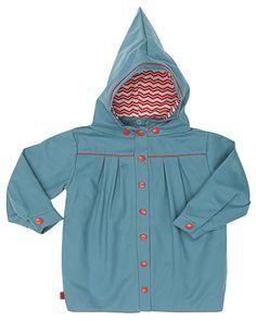 De sejeste AlbaBabY jakke AlbaBabY Overtøj til Børnetøj i fantastisk kvalitet