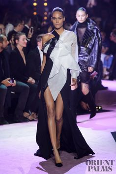 Alexandre Vauthier Herbst/Winter 2017-2018 - Couture
