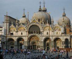 St. Marco's Basilica