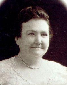 La médica y profesora Cecilia Grierson (1859-1934) nació un 22 de noviembre