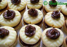 Párizsi krém alias csokoládé ganache - nem csak a csokoládérajongók klasszikusa - Habliliom Könnyed Konyhája Cheesecake, Chips, Recipes, Food, Advent, Potato Chip, Cheesecakes, Recipies, Essen