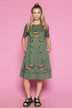 Rochie TALIA K - Mathilde Shirt Dress, Casual, Shirts, Dresses, Summer, Fashion, Vestidos, Moda, Shirtdress