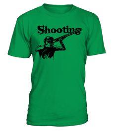 Skeet Shooting Lovers Shirt  #gift #idea #shirt #image #funny #job #new #best #top #hot #military