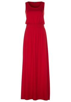 Beautiful #red #dress by Mint&Berry at #Zalando