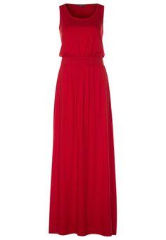 Beautiful #red #dress by Mint&Berry at #Zalando