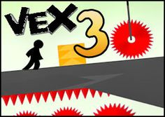 Vex 3 is an action game which was developed by Yepi games. It is so exciting that it can blow you away immediately. http://vex3game.com/ #Vex_3_Game , #Vex_3 , #Vex_Game , #Game_Vex_3
