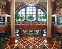 Four Seasons Hotel Atlanta -