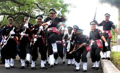 Elated to join the Indian Army, 183 OTA cadets celebrate their last day as trainees
