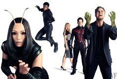Avengers: Infinity War || Mantis,T'Challa (Black Panther),Pepper Potts,Scott Lang (Ant-Man),Bruce Banner (Hulk)