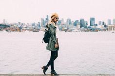 Weekend City Guide to Seattle, Washington by Dash of Darling