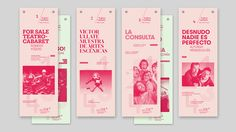 betype:     Teatros Luchana Madrid by  toormix - collecteD