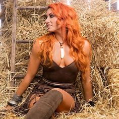 The WWE Divas waisted no time getting in the Dallas spirit. The WWE released these photos of a cowgirl themed photoshoot in honor of WrestleMania host city. Paige Wwe, Wrestling Divas, Women's Wrestling, British Wrestling, Wwe Divas, Wrestlemania 32, Catch, Wwe Women's Division, Rebecca Quin